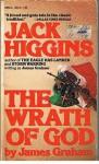 The Wrath of God - James Graham