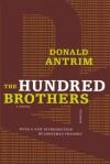 The Hundred Brothers: A Novel - Donald Antrim