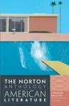 The Norton Anthology of American Literature: V. E - Nina Baym
