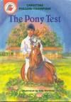 The Pony Test - Christine Pullein-Thompson