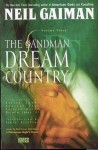 The Sandman, Vol. 3: Dream Country - Neil Gaiman, Kelley Jones, Colleen Doran, Charles Vess