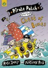 Pirate Patch And The Chest Of Bones - Rose Impey