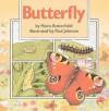 Butterfly - Moira Butterfield, Paul Johnson
