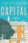 Capital - John Lanchester