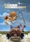 Verre Werelden Episode 4 (Verre Werelden, #4) - Léo, Icar