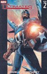 The Ultimates Homeland Security - Mark Millar, Bryan Hitch
