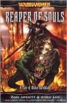 Reaper of Souls - Dan Abnett, Mike Lee