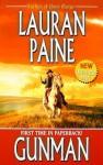 Gunman - Lauran Paine