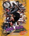 Bmx Park (Blazers) - Connie Colwell Miller