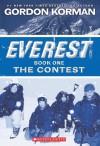 The Contest (Everest Book One) - Gordon Korman