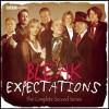 Bleak Expectations: The Complete Second Series - Mark Evans