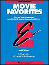 Tenor Saxophone Movie Favorites (Essential Elements Band Method) - Michael Sweeney
