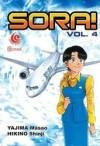 Sora! Vol. 4 - Yajima Masao, Shinji Hikino