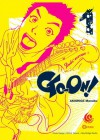 LC: Go-On! 01 (Go-On!, # 1) - Akishige Manabu