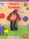 Chirp's Colors [With Magnetic Peep] - Laura Gates Galvin