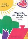 Where the Wild Things Are - Garrett Christopher