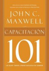 Capacitacion 101 - John C. Maxwell