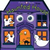 Funny Faces Haunted House (Board Book) - Roger Priddy