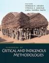 Handbook of Critical and Indigenous Methodologies - Norman K. Denzin