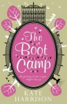 My Big Fat Boot Camp - Kate Harrison