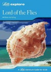 Lord of the Flies (Letts Explore) - Stewart Martin, Steven Croft