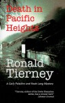 Death in Pacific Heights - Ronald Tierney