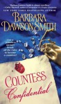Countess Confidential - Barbara Dawson Smith