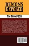 Demons Exposed - Tim Thompson
