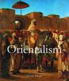 Orientalism - Victoria Charles