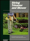 String Trimmer and Blower: Service Manual - Intertec Publishing Corporation
