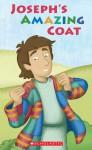 Joseph's Amazing Coat - Teddy Slater