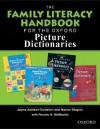 The Oxford Picture Dictionary: Family Literacy Handbook - Jayme Adelson-Goldstein, Norma Shapiro, Pamela McMackin