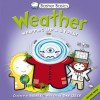 Weather: Whipping Up a Storm! (Basher) - Simon Basher, Dan Green