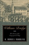 William Bridge - H. Rondel Rumburg