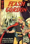 Flash Gordon - Jan 1967 - Bill Harris, Al Williamson