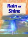 Rain or Shine - Sharon Dalgleish