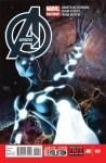 Avengers #6 - Jonathan Hickman, Dustin Weaver