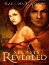 Secrets Revealed - Katrina Strauss