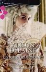 La rotta del desiderio - Alison Delaine