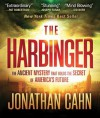 By Jonathan Cahn:The Harbinger [AUDIOBOOK] (Books on Tape) [AUDIO CD] - Jonathan Cahn