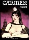 Carmen - Georges Pichard, Prosper Mérimée