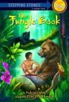 The Jungle Book (A Stepping Stone Book(TM)) - Diane Wright Landolf, John A. Rowe