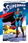 Superman: Las historias de Alan Moore (Superman de Alan Moore Absolute) - Alan Moore, George Pérez, Dave Gibbons, Curt Swan