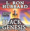 Black Genesis: Mission Earth Volume 2 - L. Ron Hubbard