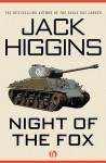 Night of the Fox - Jack Higgins