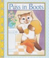Puss in Boots - Publications International Ltd.