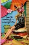 Hoorntjes, hamburgers en harige billen - Louise Rennison, Esther Ottens