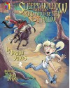 Sleepy Hollow and the Road You'd Better Not Follow (KiteReaders Monster Series) - Donna Davies, Rob Peters