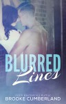 Blurred Lines - Brooke Cumberland