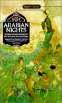 Arabian Nights: The Marvels and Wonders of the Thousand and One Nights (School & Library Binding) - Anonymous, Jack Zipes